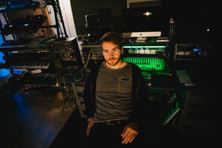 DJ Zürich