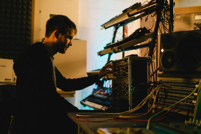 DJ Georg Stuby
