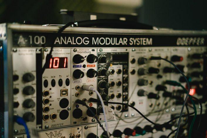 Analog Modular System