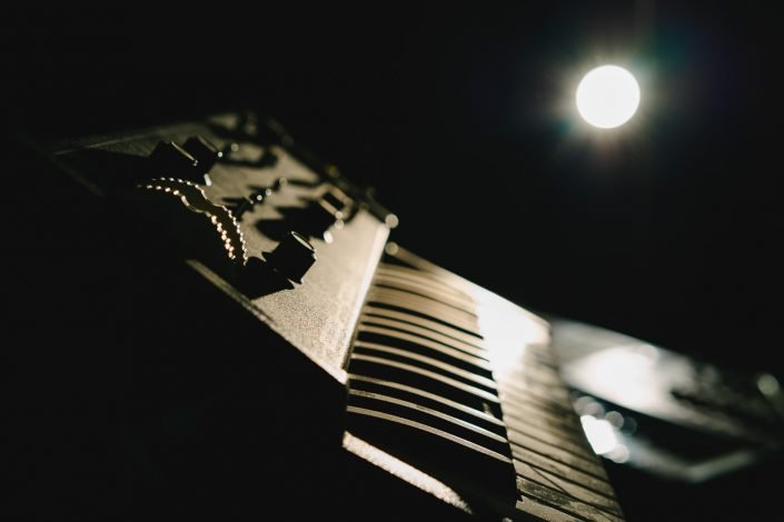 Synthesizer Zürich