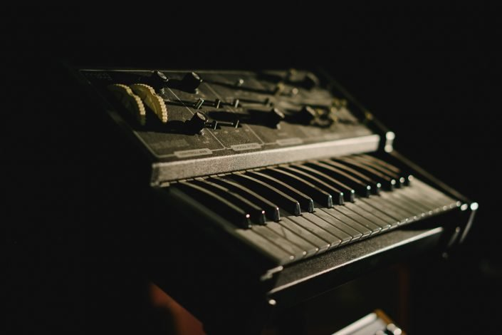 Synthesizer Schweiz