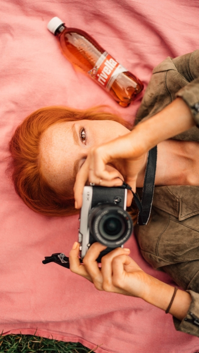 Social Media Fotograf