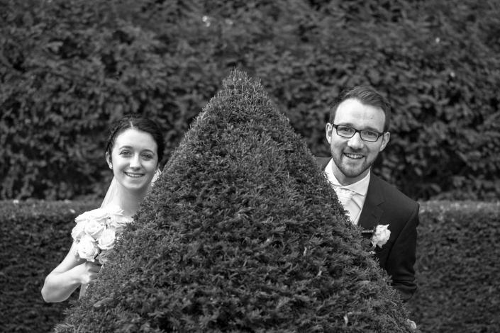 Hochzeitsreportage Fotoshooting