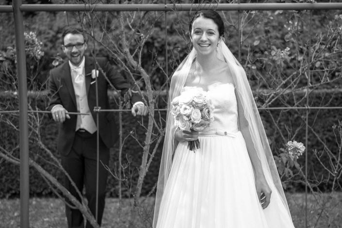 Braut und Bräutigam Fotograf