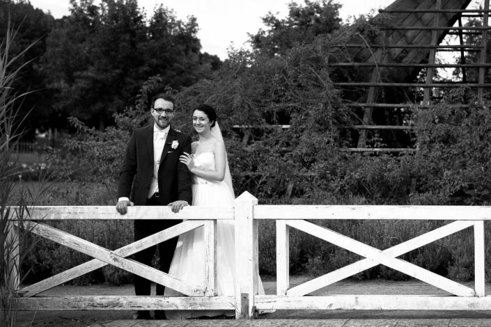 Hochzeitsfotograf Schwarz Weiss
