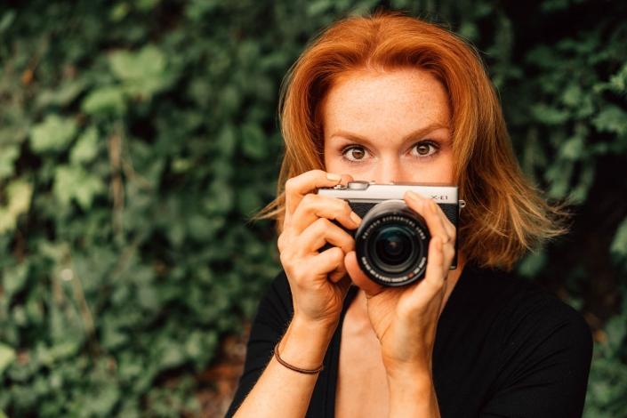 Fotograf Sören Funk