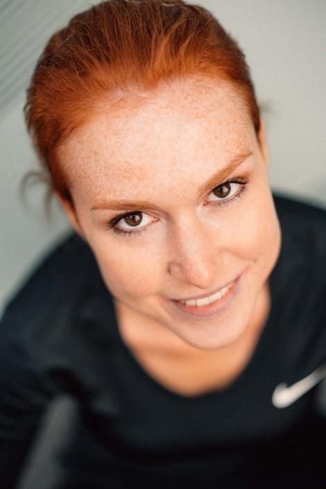 Portraitfotograf SChweiz