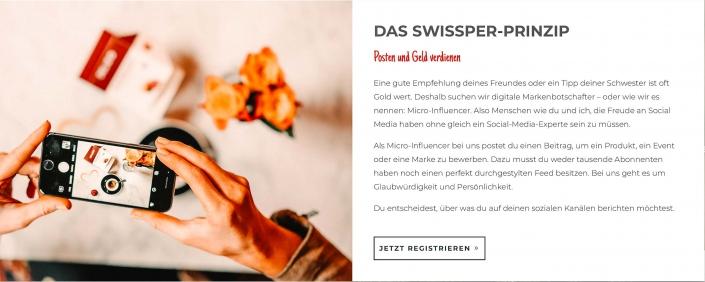 swissper.ch