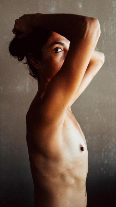 Erotik Portrait Fotograf