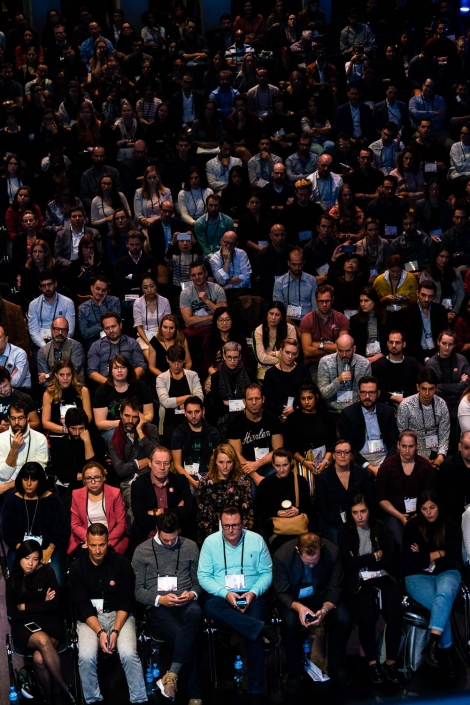 TEDxZurich Gäste
