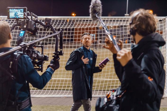 Standfotograf | Film-Stills | Set-Fotografie | Drehbegleitend
